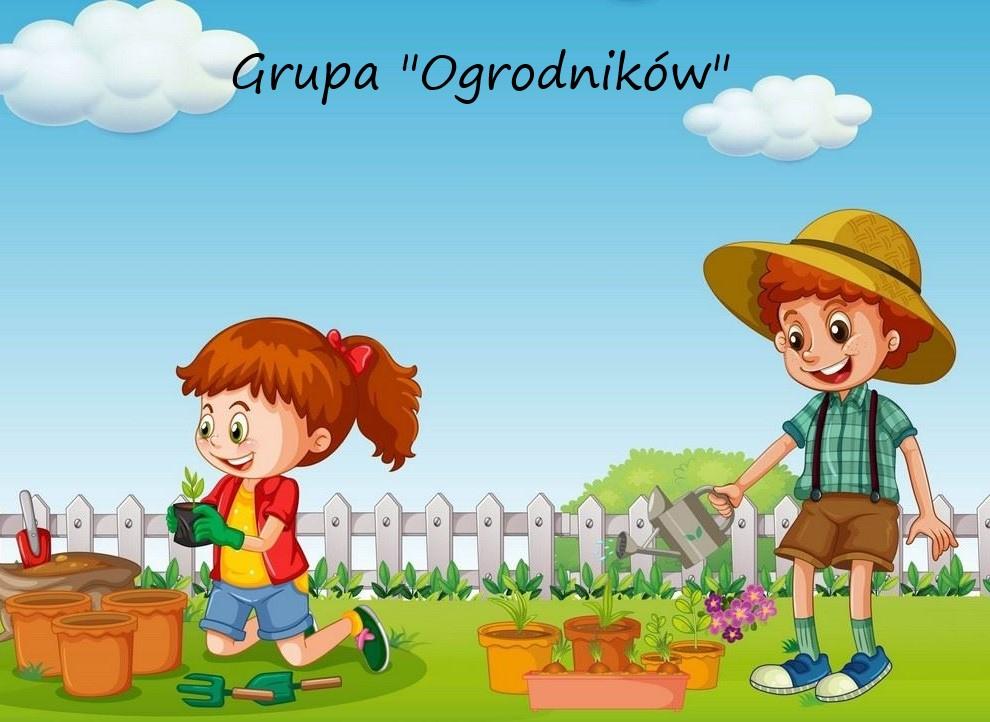 Grupa Ogrodników